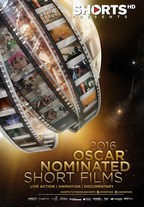 2016 Oscar Nominated Shorts - Live Action