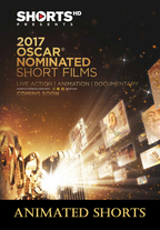 2017 Oscar Nominated Shorts - Animation