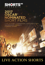 2017 Oscar Nominated Shorts - Live Action