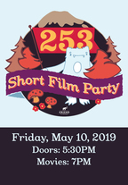 253 Short Film Party 2019