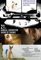 The 21st Animation Show of Shows