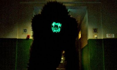 attack the block monster