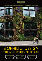 Biophilic Design: The Architecture of Life
