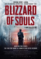 Blizzard of Souls