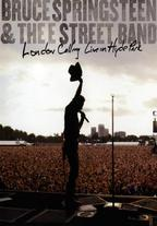 Bruce Springsteen: London Calling