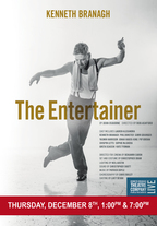 The Entertainer - Branagh Theatre Company
