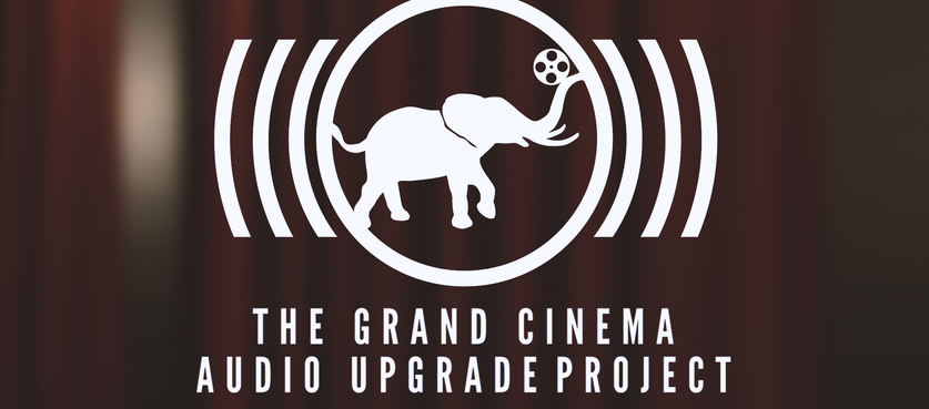 Grand Cinema Audio Upgrade