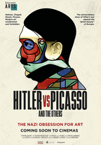 Hitler vs. Picasso and the Others