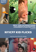 NYICFF Kid Flicks