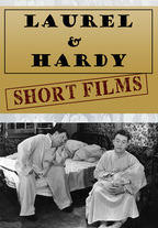 Laurel & Hardy Short Films