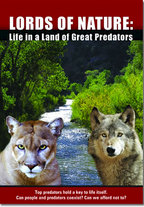 Lords of Nature: Life in a Land of Great Predators