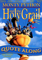 Monty Python and the Holy Grail - Quote Along