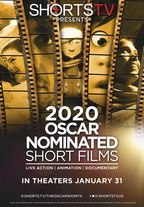 2020 Oscar-Nominated Shorts - Documentary