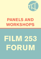 Film 253 Forum: Connect & Learn with Pierce County Filmmakers