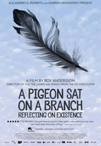 A Pigeon Sat on a Branch Reflecting on Existence