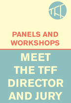 Meet the TFF Director and Jury