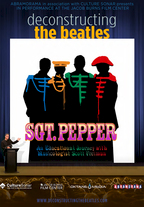 Deconstructing Sgt. Pepper's Lonely Hearts Club Band