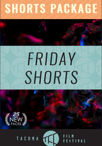 Friday Shorts