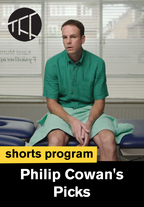 Philip Cowan's Picks