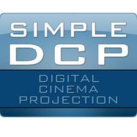 Simple DCP Logo
