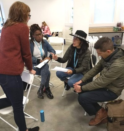 Smarthouse Creative workshop 2018