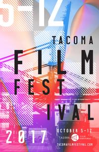 Tacoma Film Festival web poster 2017