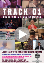 TRACK 01: Local Music Video Showcase