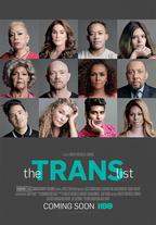Transgender and teri alfred gosling