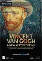 Vincent Van Gogh - A New Way of Seeing