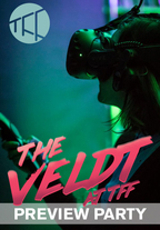 The Veldt Preview Party