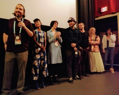 I Want More I Want Less premiere Q&A TFF 2018